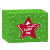 Für Hunde: zooplus X-Mas Box - Merry Christmas! - 11-teilig
