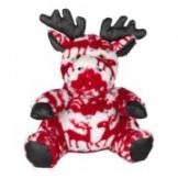 Trixie Weihnachtsspielzeug aus Plüsch - 1 Stück