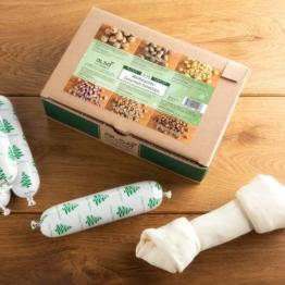 alsa-nature Weihnachts-Schlemmerpaket Special Edition