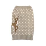 Sötnos Jumper Reindeer - Small